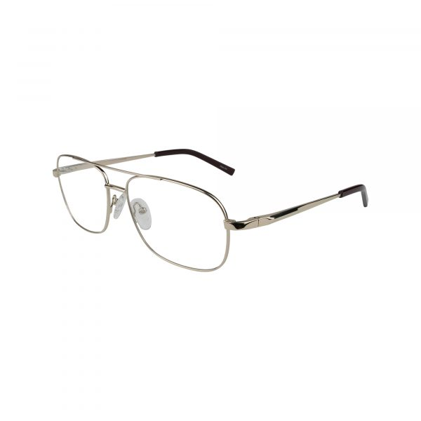 194 Gold Glasses - Side View