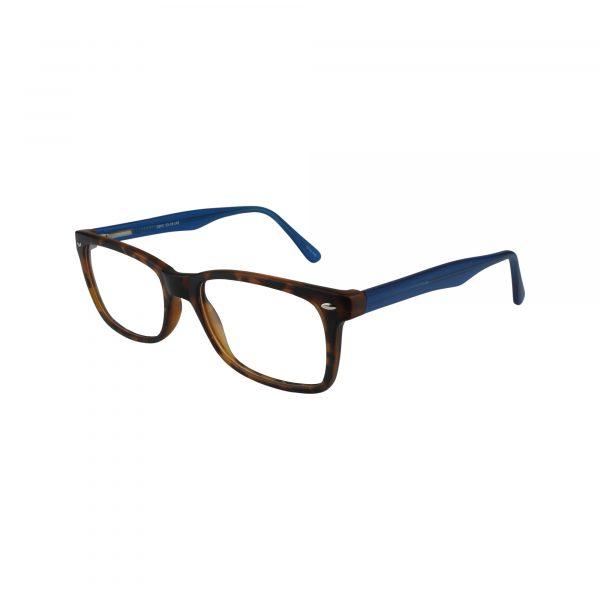 57 Tortoise Glasses - Side View