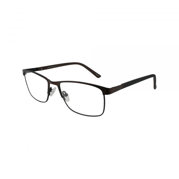 L851 Brown Glasses - Side View