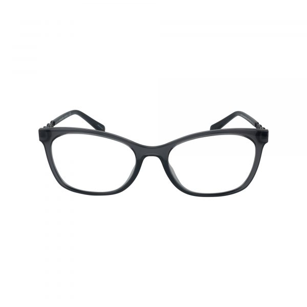 6127U Gunmetal Glasses - Front View