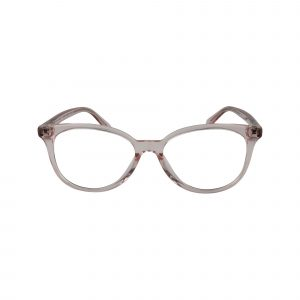 6138U Pink Glasses - Front View