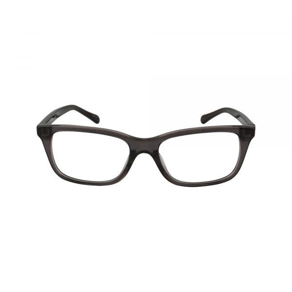 6136U Purple Glasses - Front View