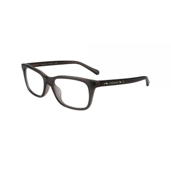 6136U Purple Glasses - Side View