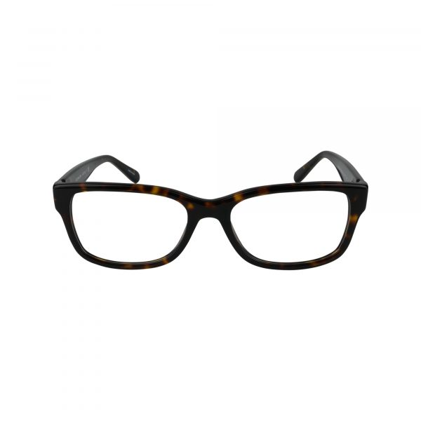 6133 Tortoise Glasses - Front View
