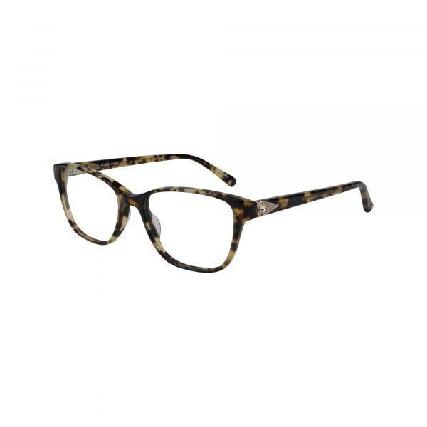 Petites Trevella Tortoise Glasses - Side View