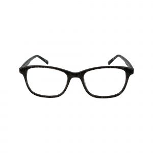 Petites Ocotillo Brown Glasses - Front View