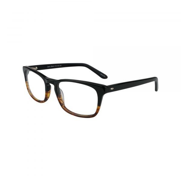 443 Multicolor Glasses - Side View