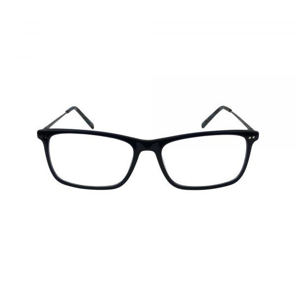 L477 Blue Glasses - Front View
