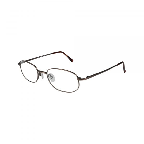 Albany LT24199319 Brown Glasses - Side View