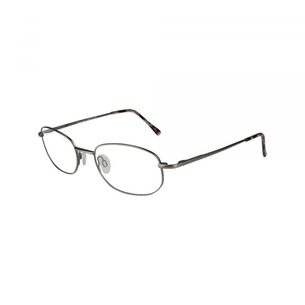 Albany LT24199319 Silver Glasses - Side View