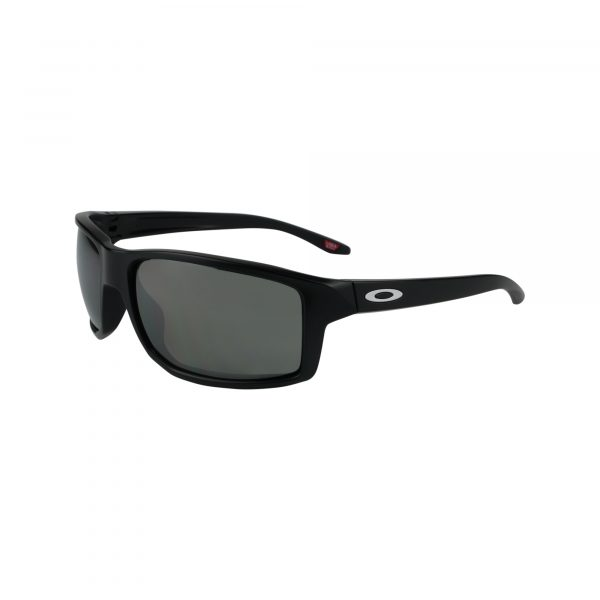 Gibston 944903 Black Glasses - Side View