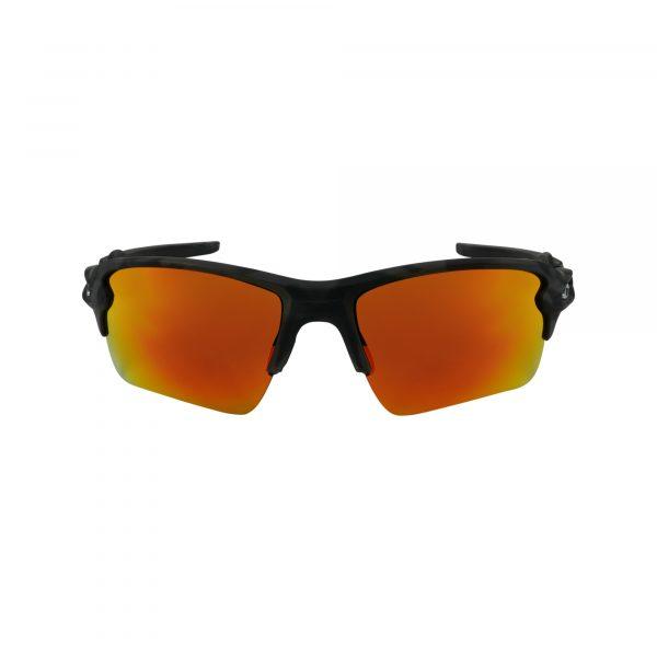 Flak 918886 Multicolor Glasses - Front View