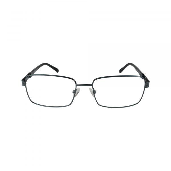 Studio S370 Gunmetal Glasses - Front View