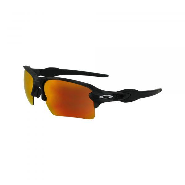 Flak 918886 Multicolor Glasses - Side View