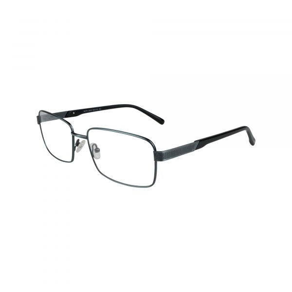 Studio S370 Gunmetal Glasses - Side View