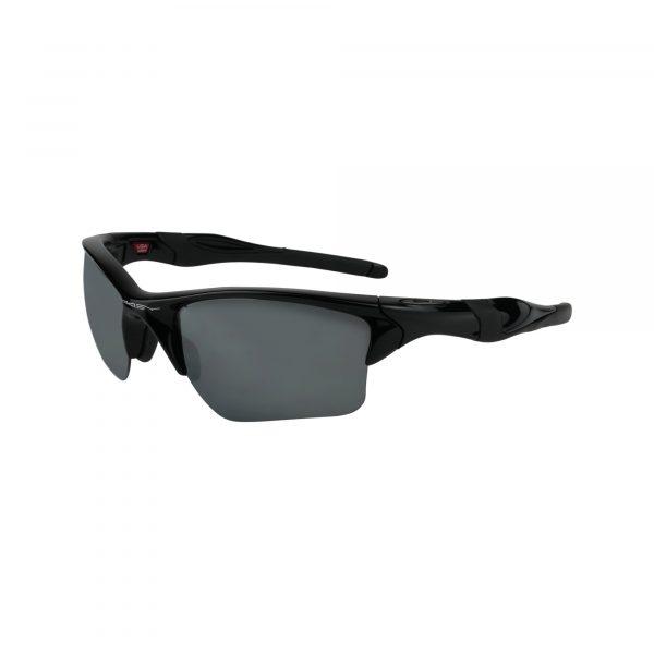Half Jacket 915449 Black Glasses - Side View