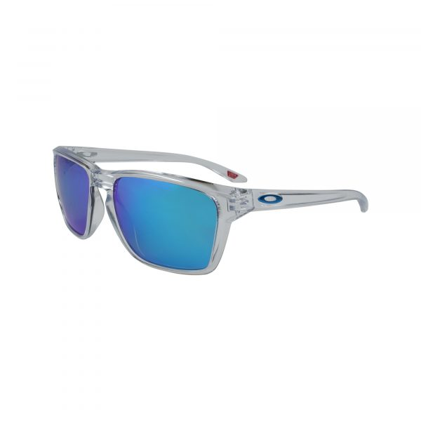 Sylas 944804 Crystal Glasses - Side View