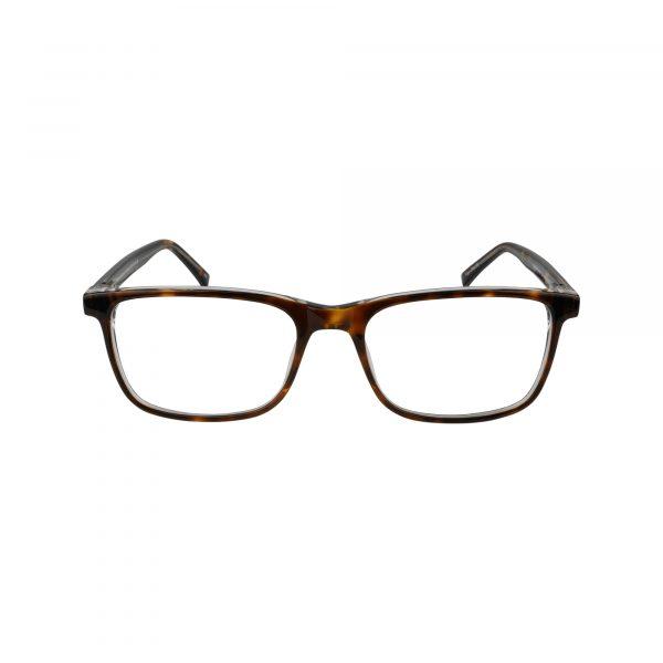 Mankato Tortoise Glasses - Front View