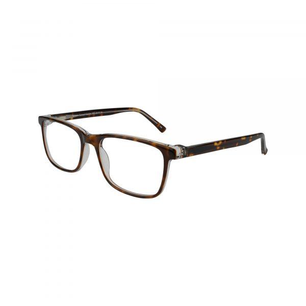 Mankato Tortoise Glasses - Side View