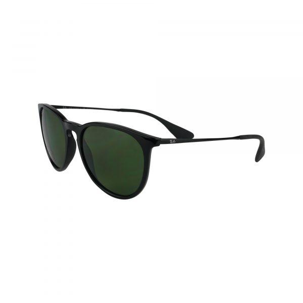 4171 Black Glasses - Side View