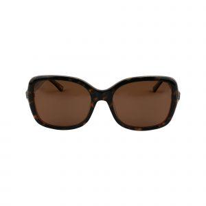 Cozumel Tortoise Glasses - Front View