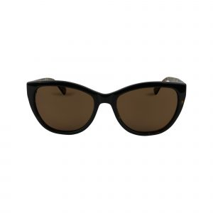 Jamaica Tortoise Glasses - Front View