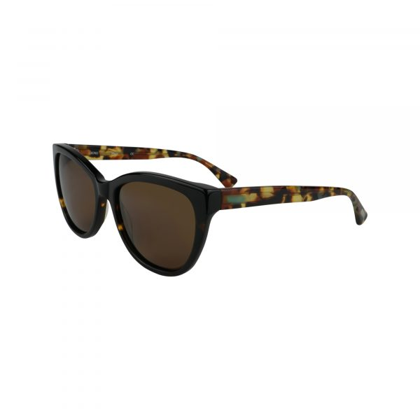 Jamaica Tortoise Glasses - Side View