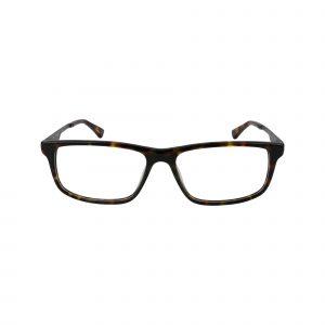 HEK 1192 Tortoise Glasses - Front View