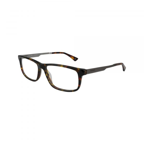 HEK 1192 Tortoise Glasses - Side View