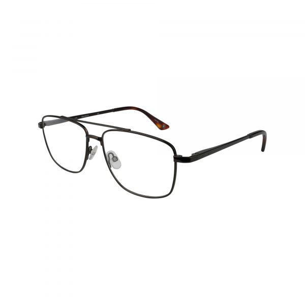 HEK 1167 Brown Glasses - Side View