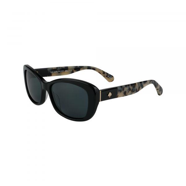 Claretta Multicolor Glasses - Side View