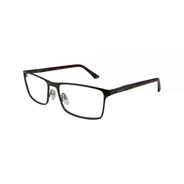 HEK 1213 Brown Glasses - Side View