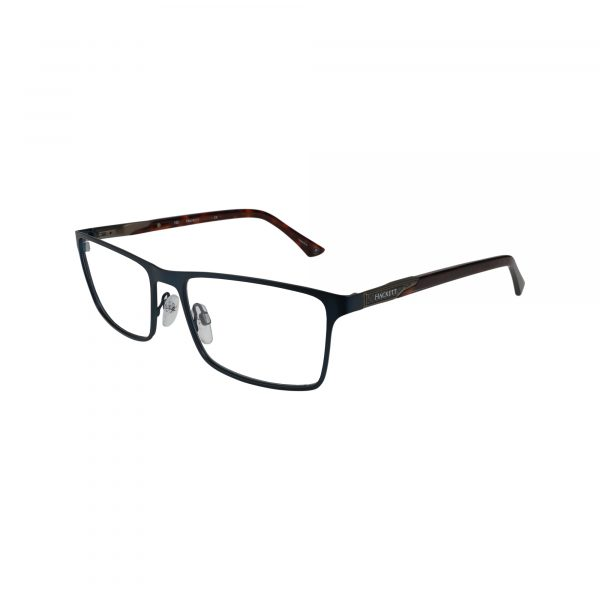 HEK 1213 Blue Glasses - Side View