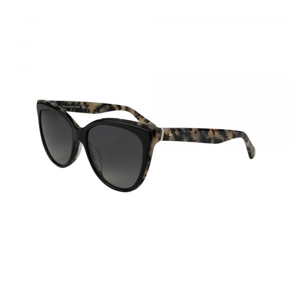 Daesha Multicolor Glasses - Side View
