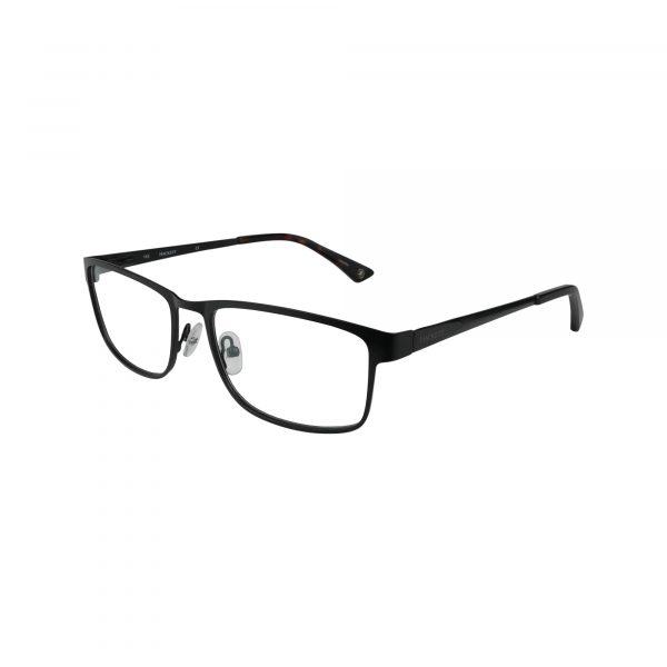 HEK 1189 Black Glasses - Side View