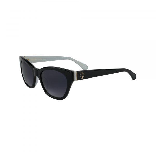 Jeri Black Glasses - Side View