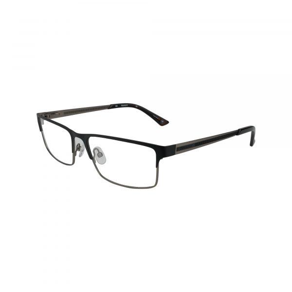 HEK 1159 Black Glasses - Side View