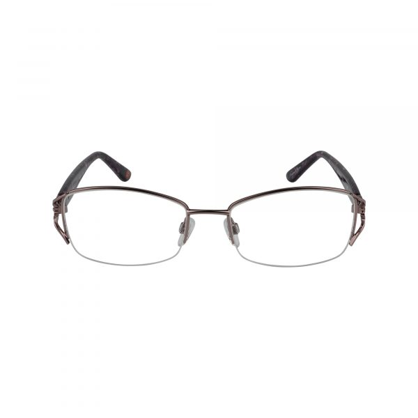L118 Pink Glasses - Front View