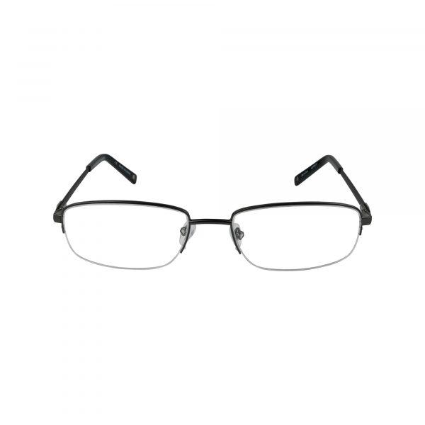 Merritt Grey Glasses - Front View