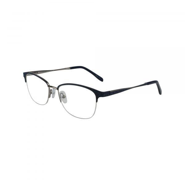 L856 Blue Glasses - Side View