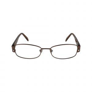 702 Multicolor Glasses - Front View