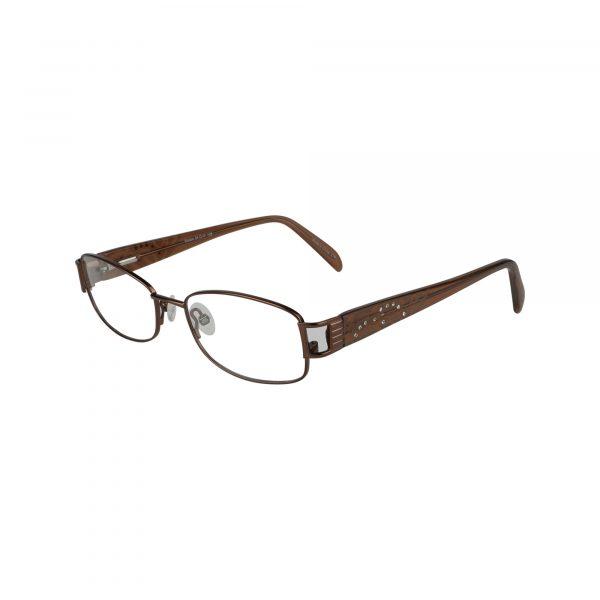702 Multicolor Glasses - Side View