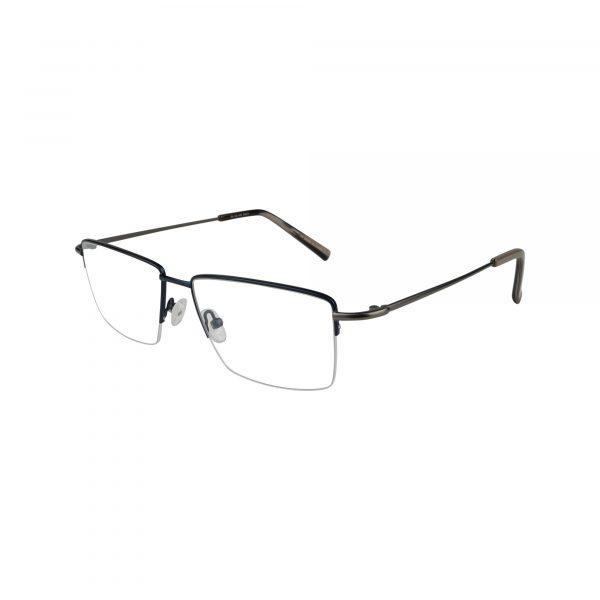 Twist Wicklow Blue Glasses - Side View