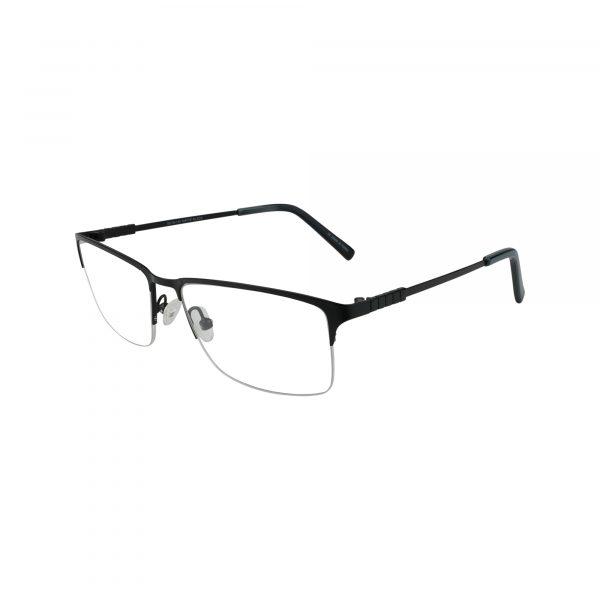 Twist Punta Cana Black Glasses - Side View