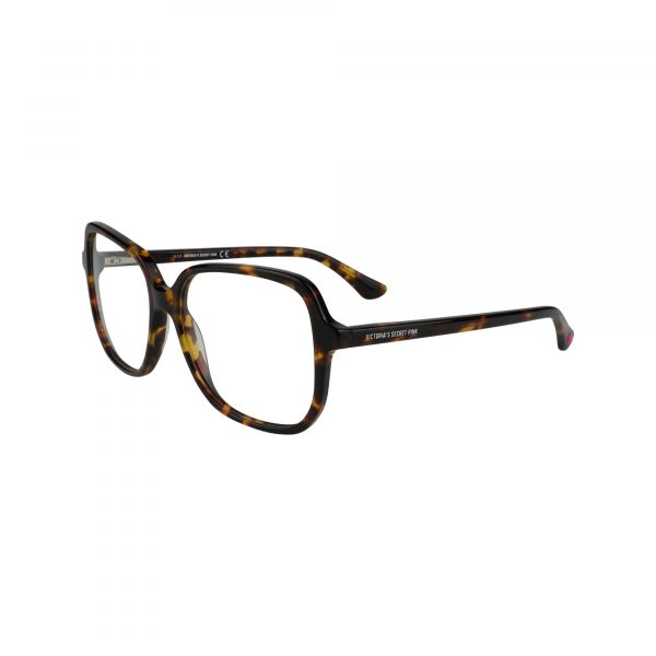 5008 Brown Glasses - Side View