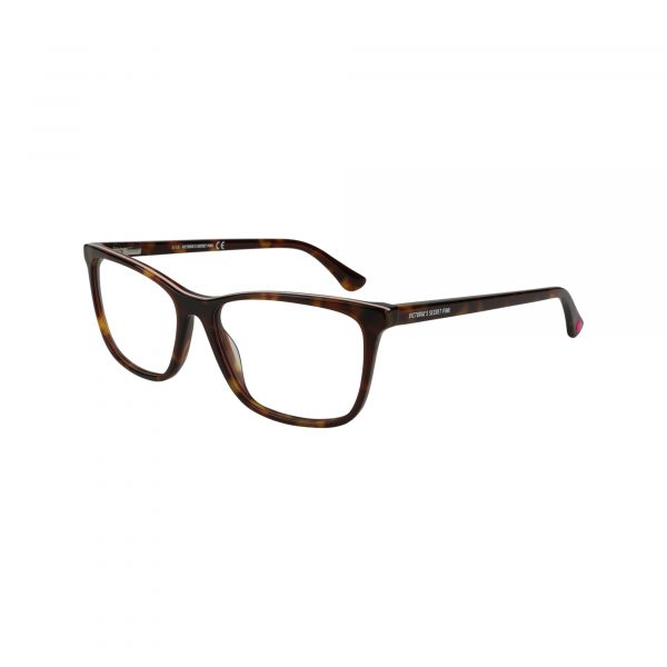 5016 Brown Glasses - Side View
