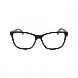 5021 Purple Glasses - Front View