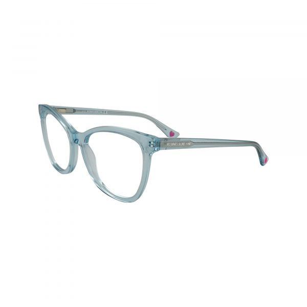 5007 Blue Glasses - Side View