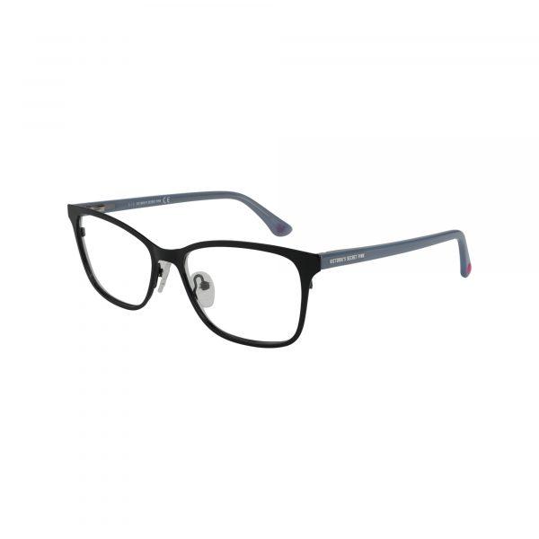 5013 Black Glasses - Side View