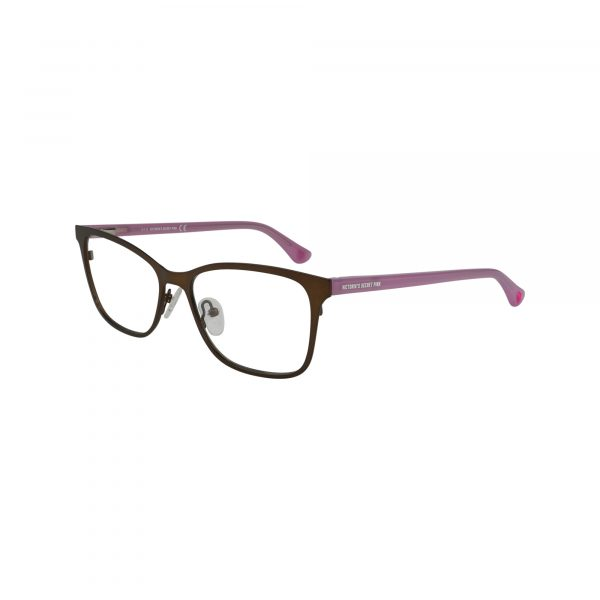 5013 Brown Glasses - Side View